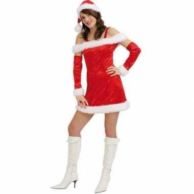 Complete kerst outfit voor dames kopen