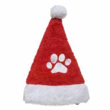 Kerstmuts voor huisdieren kopen