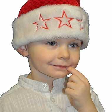 Kerstmuts voor kids
